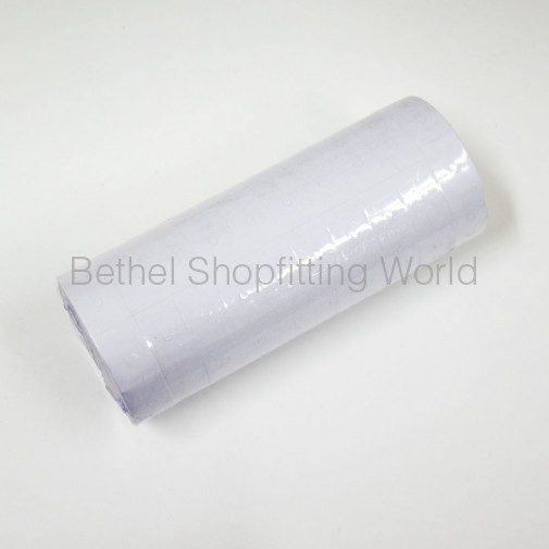 Paper Roll for Double Line Pricing Gun