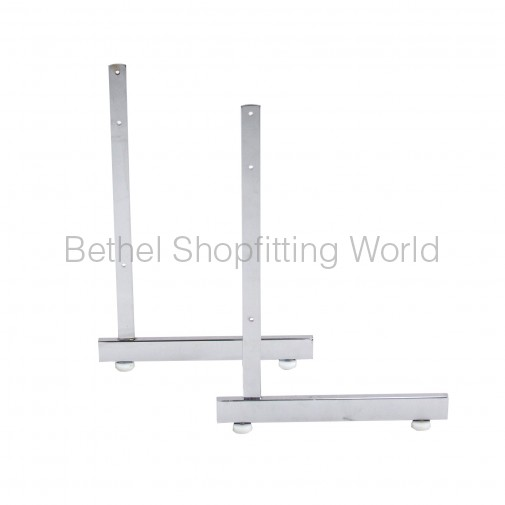 Single Sided Grid Mesh Stand