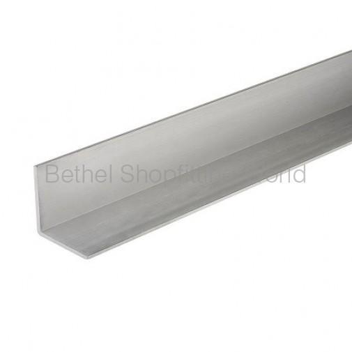Aluminium L Capping