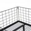 SG-C08 Collapsible Dump Table Black