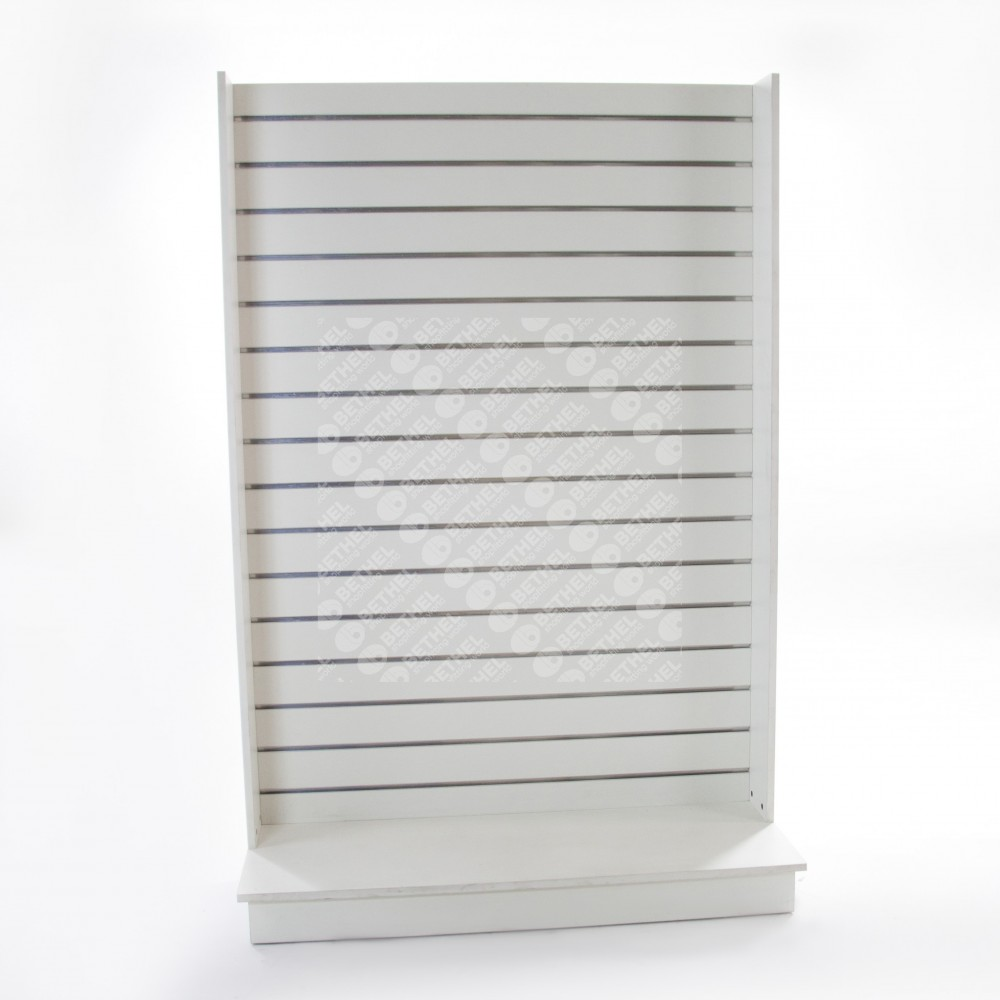 Single wall Slat Panel Gondola