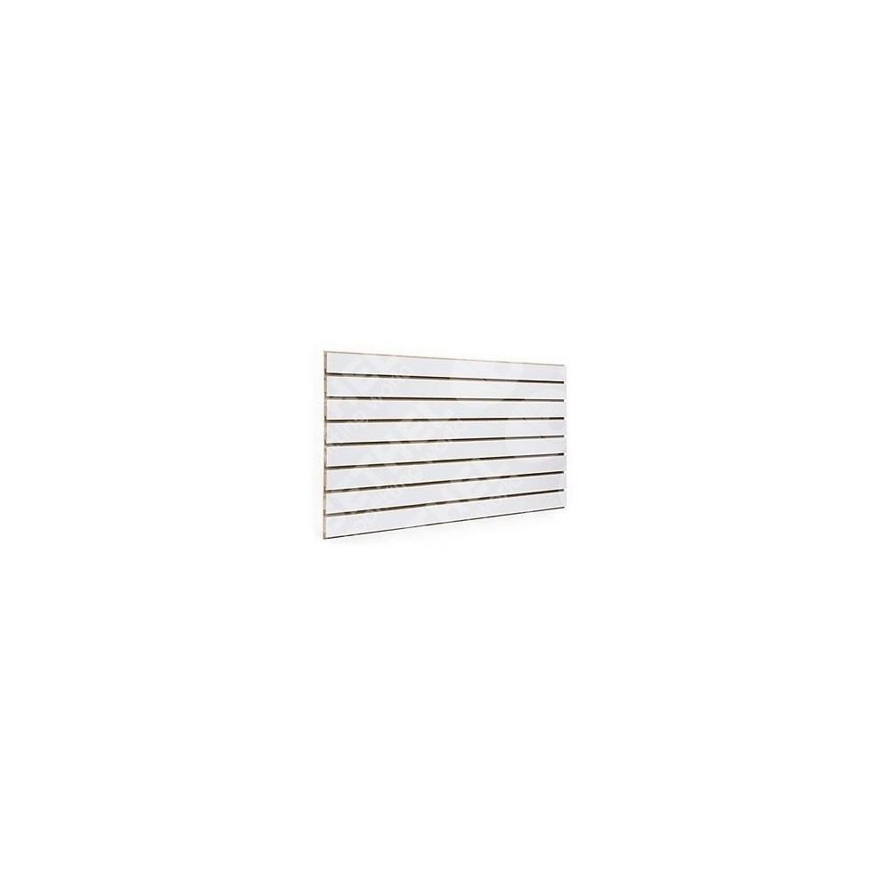 SWPANEL7-150mm Groves Slat Panel 2440mm