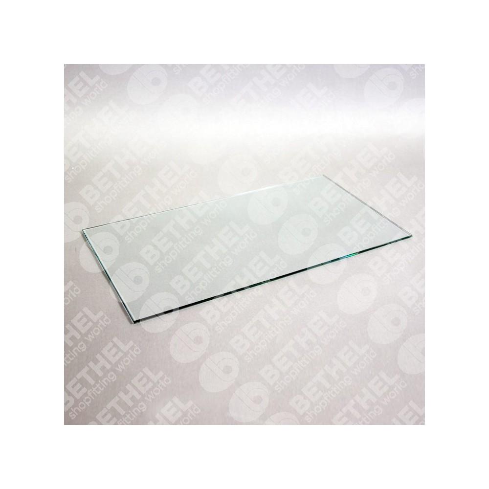 SW300-585mm Tempered Glass Shelves