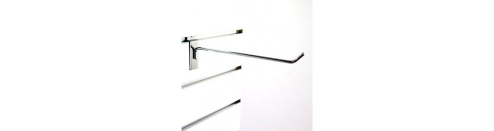 Slat Panel Hooks