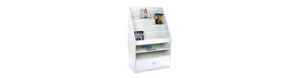 Magazine Display