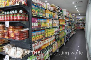 Gocery Shop Supermarket Shelving Shopfitting06
