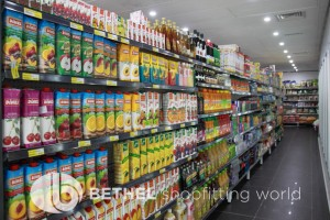 Gocery Shop Supermarket Shelving Shopfitting07