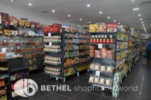 Gocery Shop Supermarket Shelving Shopfitting08