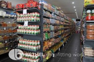 Gocery Shop Supermarket Shelving Shopfitting22