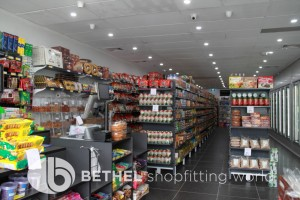 Gocery Shop Supermarket Shelving Shopfitting23