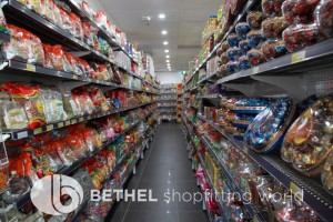 Gocery Shop Supermarket Shelving Shopfitting28