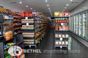 Gocery Shop Supermarket Shelving Shopfitting37