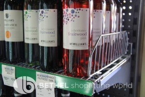 Liquor Store Alcohol Shop Shelving Shopfitting 12