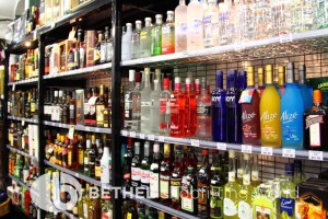 Liquor Store Alcohol Shop Racks Shopfitting 02