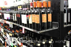 Liquor Store Alcohol Shop Racks Shopfitting 04