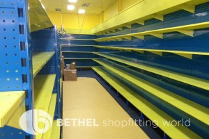 ToyWorld Toy Store Shelving Shopfitting Racking 17