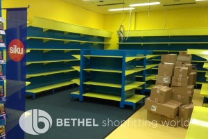 ToyWorld Toy Store Shelving Shopfitting Racking 18