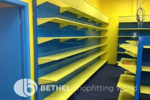 ToyWorld Toy Store Shelving Shopfitting Racking 21
