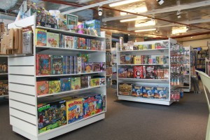 Bethel Shopfitting World is proudly supplier of the shopfitting and shelving fixtures to Good Game, who has a chain of stores in Australia.  We like to extend our appreciation to Good Game Top Ryde, Good Game Burwood and Good Game Bondi Junction for the photos showcased here. The shopfitting...