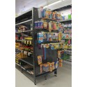 Clip On Shelving (sys-e)