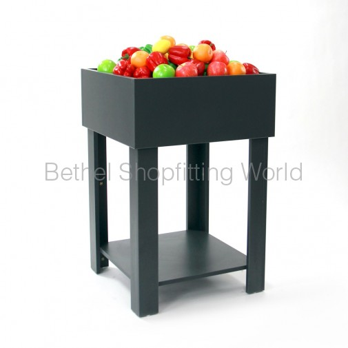 Fresh Produce Display Bins 600mm