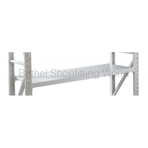 Warehouse Shelving 600mm(d)