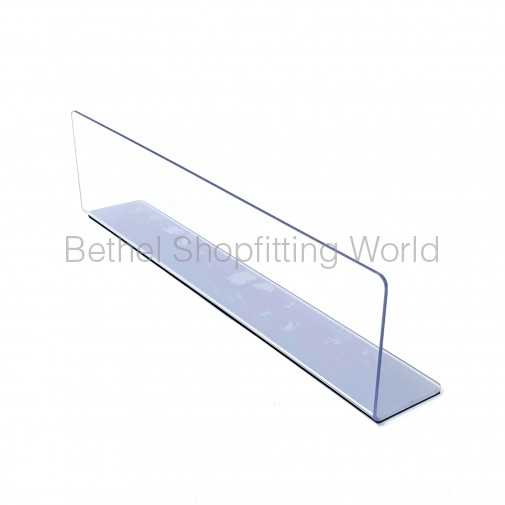 Acrylic Magnetic Divider