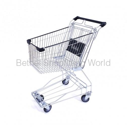 Shopping Trolley 60L