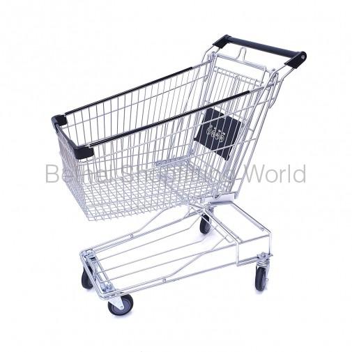 Shopping Trolley 100L