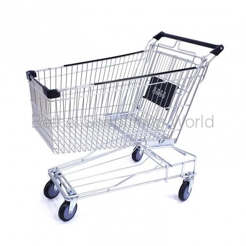 Shopping Trolley 150L
