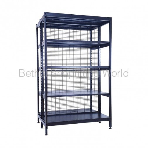 Double Sided Shelving (SYS-DB)
