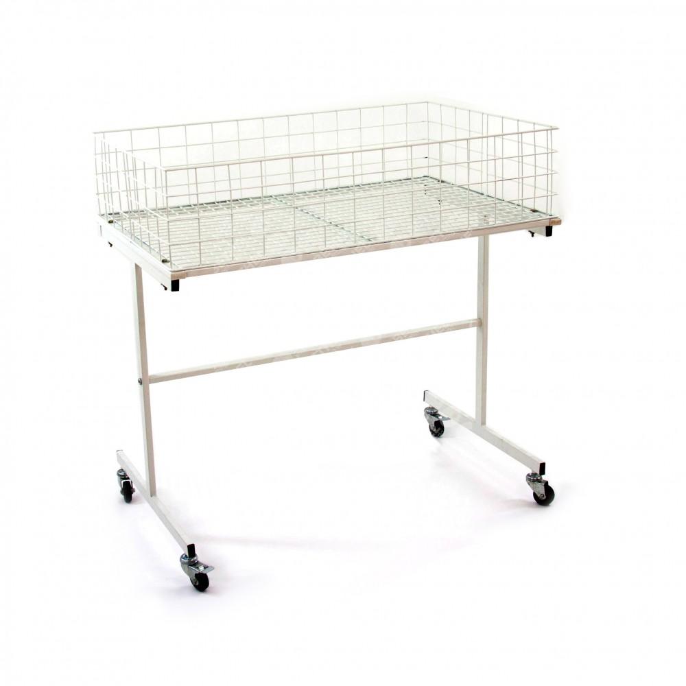 Merchandise Table White ( SG-C06 )