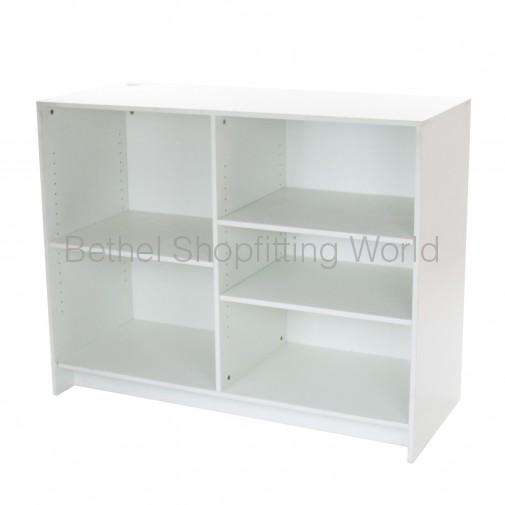 SW702 POS Timber Counter