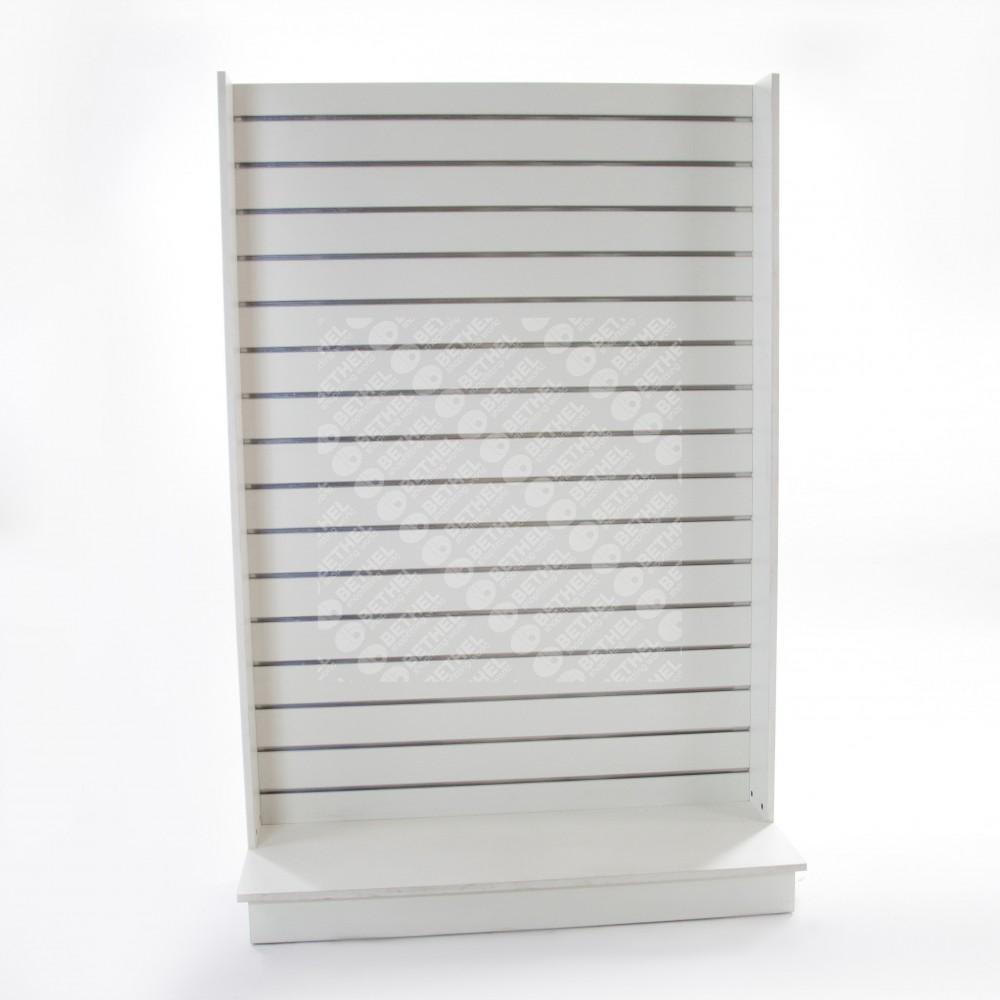Single wall Slat Panel Gondola (SW805)