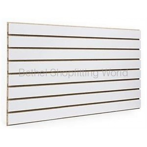 SWPANEL7    150mm Groves  Slat Panel 2440mm
