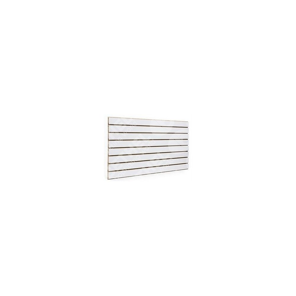 SWPANEL7-150mm Groves Slat Panel 2440mm