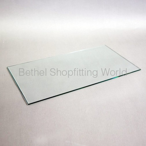 SW300-585mm Tempered Glass Shelves