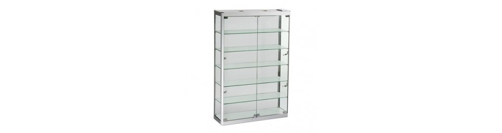 LED Wall Mounting Cabinets