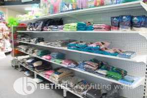 Pet Aquarium Shelving Shopfitting Racking b