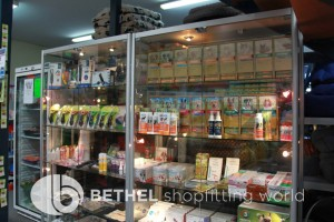 Pet Aquarium Shelving Shopfitting Racking y