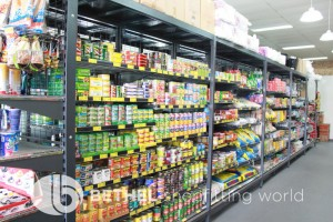 Friendly Grocer Supermarket Shelving Shopfitting 3
