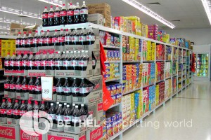 FoodWorks Outrigger Supermarket Shopfitting 01