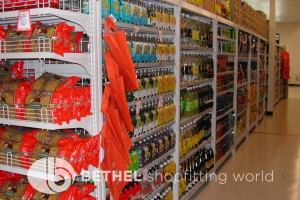 FoodWorks Outrigger Supermarket Shopfitting 13