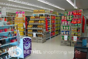 FoodWorks Outrigger Supermarket Shopfitting 16