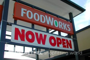 FoodWorks Outrigger Supermarket Shopfitting 17