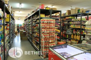 Friendly Grocer Outrigger Supermarket Shelving 05