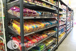 Friendly Grocer Outrigger Supermarket Shelving 08