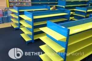 ToyWorld Toy Store Shelving Shopfitting Racking 13