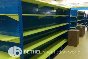 ToyWorld Toy Store Shelving Shopfitting Racking 19