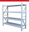 SH-W Warehouse Shelving